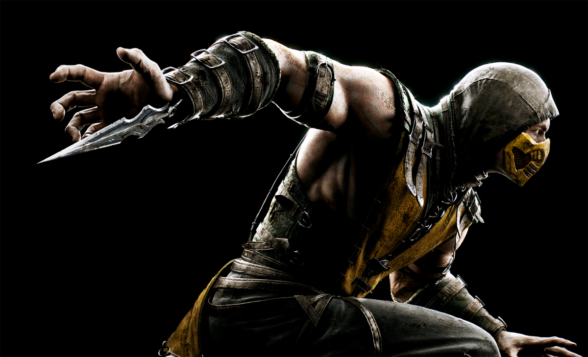 Mortal Kombat X News: DLC characters rumored to include 'Spawn