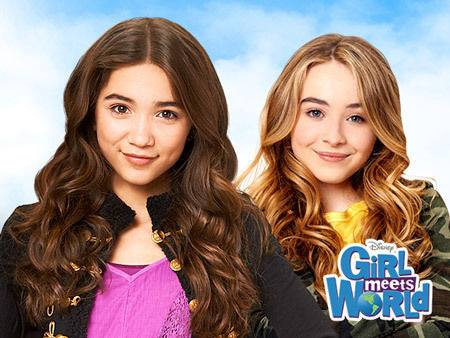 Apologise, what season is girl meets world on