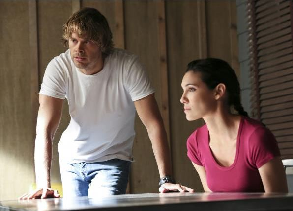 Deeks and kensi dating