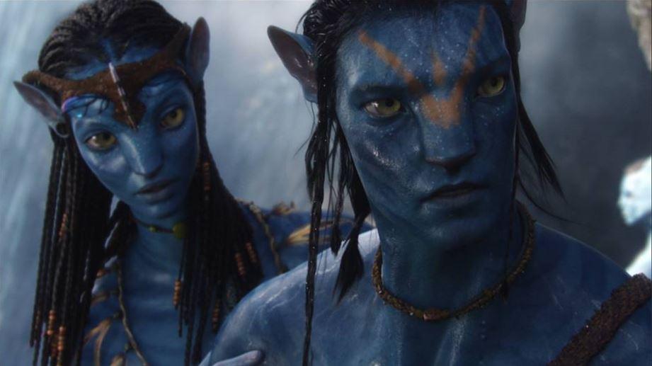 Avatar release date