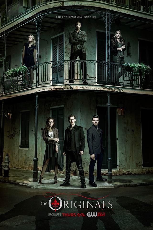 The Originals' season 4 spoilers, plot: 5-year time jump