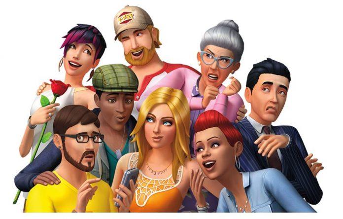 Sims 4 xbox one release date in Australia