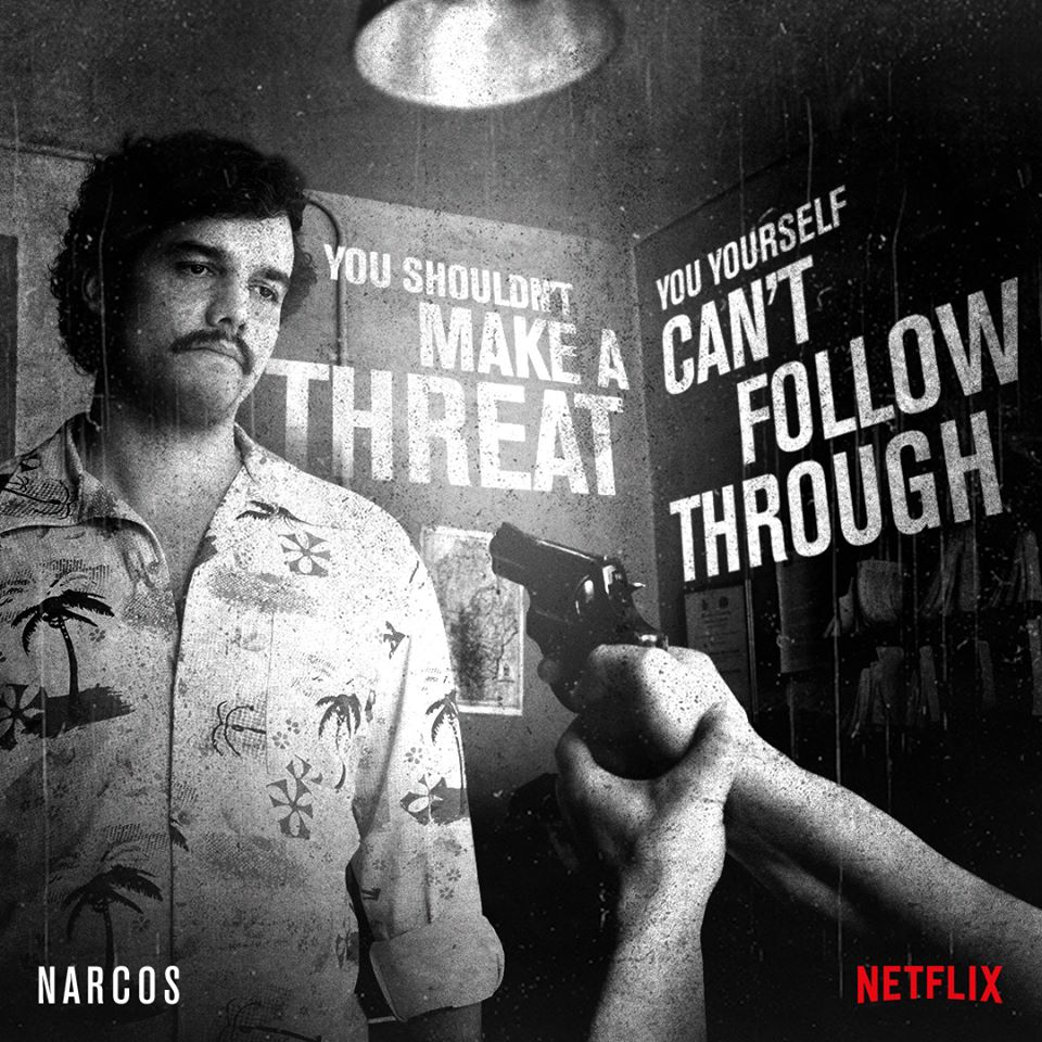Narcos' season 2 spoilers: Wagner Moura looks back on his