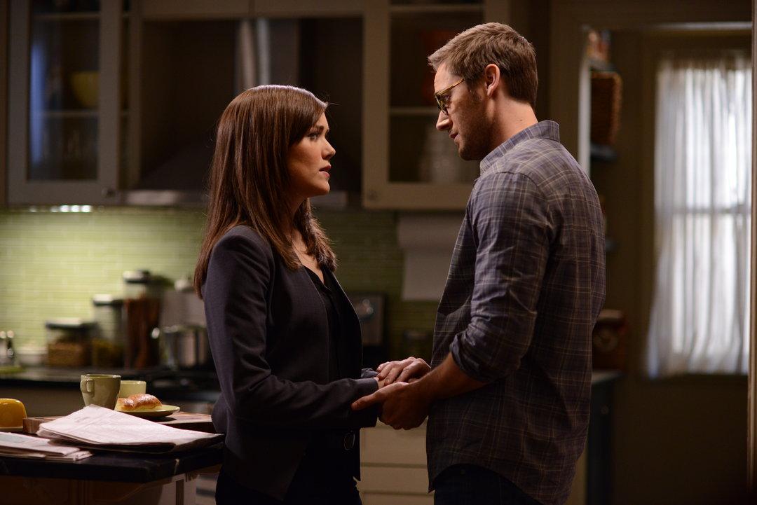 5a22e762b 'The Blacklist' season 4 premiere spoilers: Elizabeth to find new love?