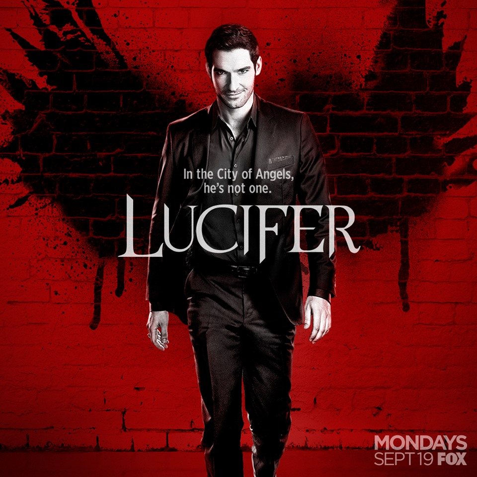 Lucifer Netflix Cast: 'Lucifer' Season 2 Update: Charisma Carpenter Guest Stars