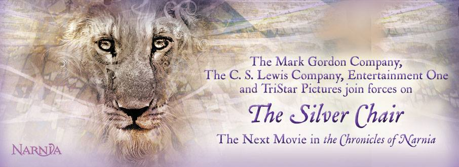 The Chronicles Of Narnia 4 Premiere Date Update Development Under