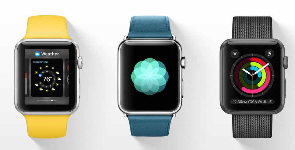 Apple Watch 2 release date: smartwatch to have a thinner ...