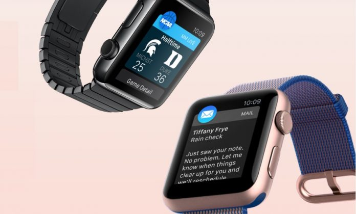 Apple Watch 2 release date: smartwatch to launch next ...