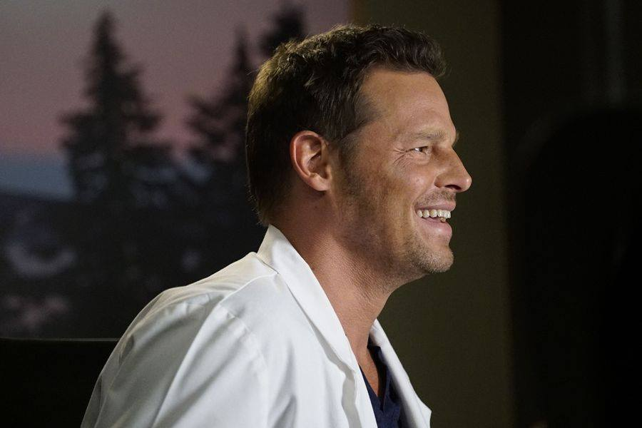 Grey\'s Anatomy\' season 13 premiere spoilers: Jackson and April to ...