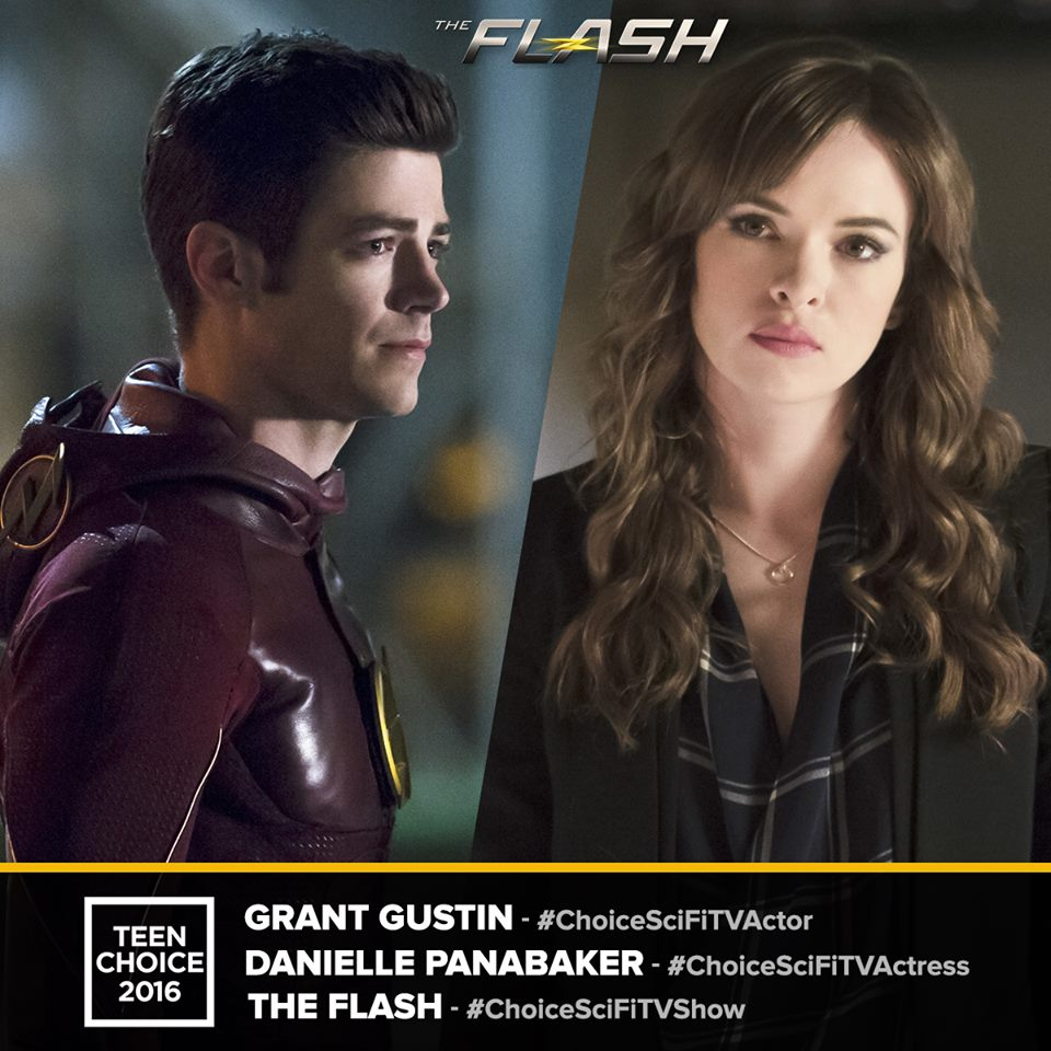 The Flash' season 3 premiere spoilers: Mirror Master and Caitlin's