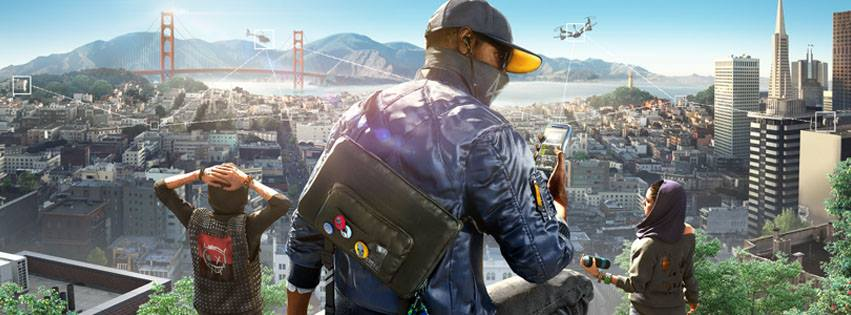 Watch Dogs 2' release date rumors, latest news: two