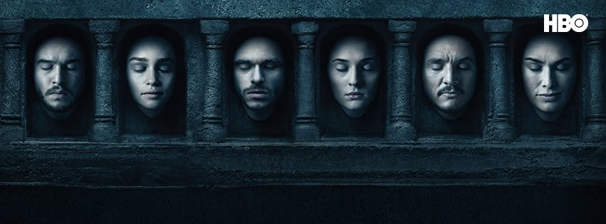'Game of Thrones' Book 6 'The Winds of Winter' Won't ...