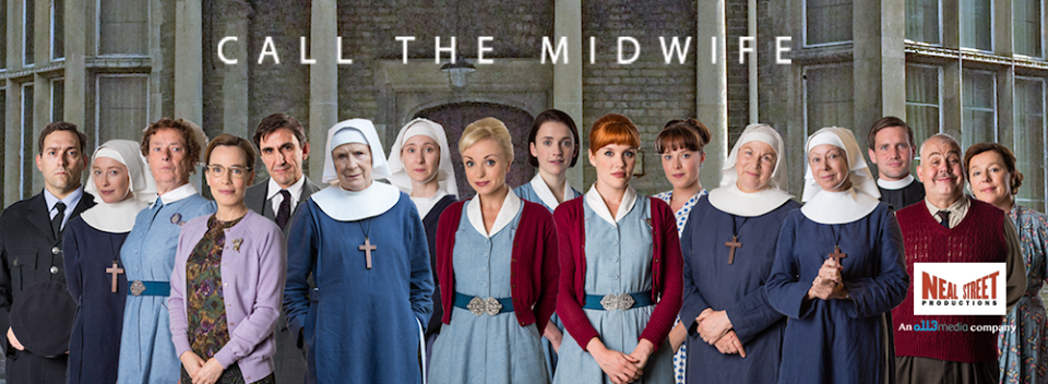 call the midwife - photo #40