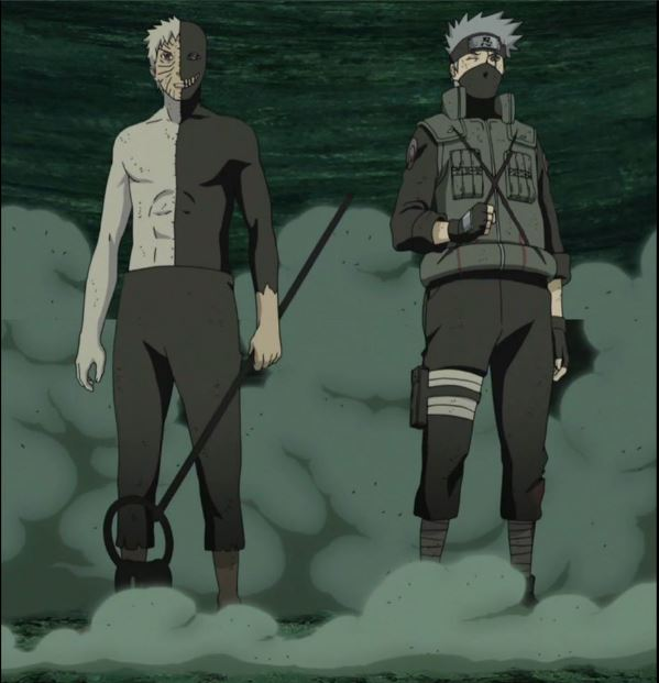 Naruto Shippuden' episode 473 spoilers: Obito returns to help