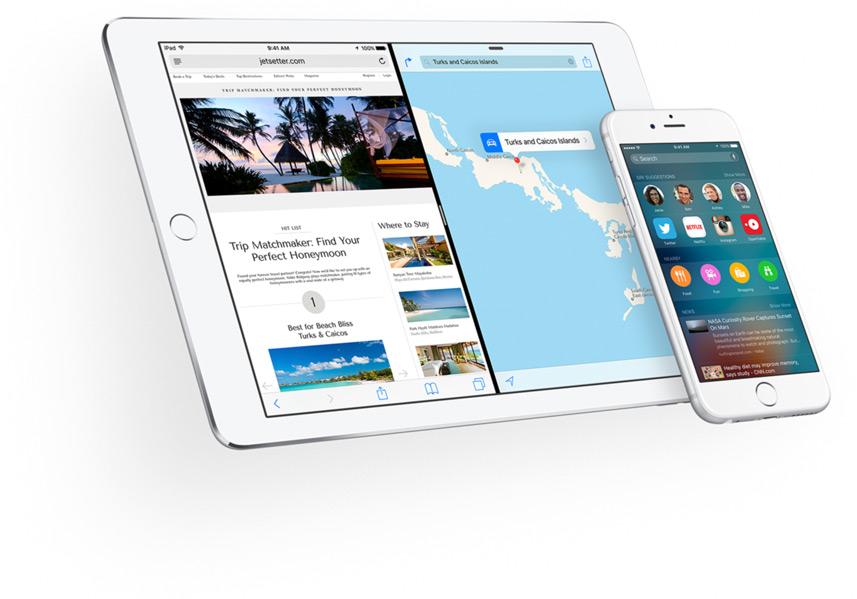 iOS jailbreak update: Apple releases beta of iOS 9 3