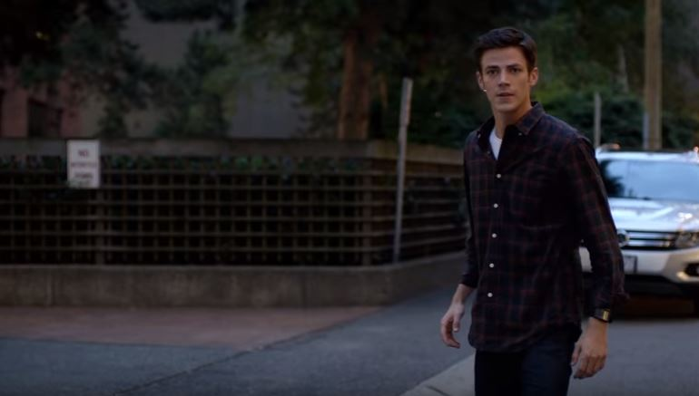 The Flash' season 3 spoilers: Barry to forget his powers - Vine Report