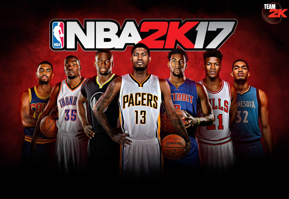 NBA 2K17' game, roster news: Australian Boomers will be added as