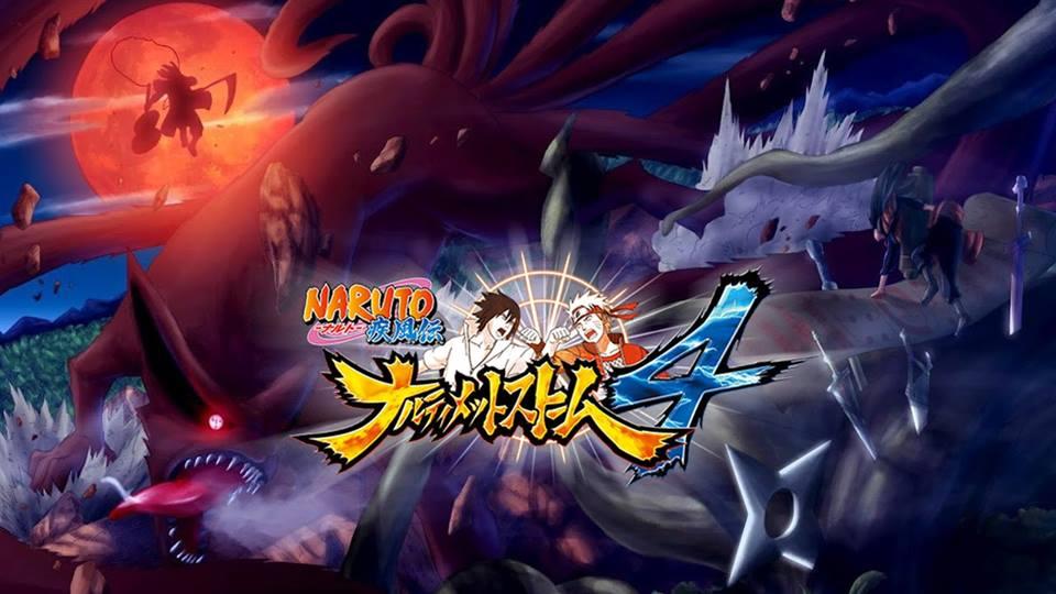 Naruto Shippuden: Ultimate Ninja Storm 4' DLC release news: new