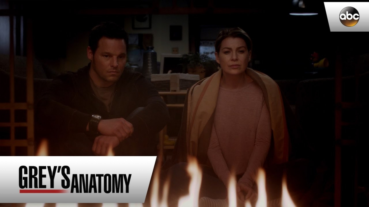 Grey\'s Anatomy\' season 13 spoilers: Meredith sides with Alex in new ...