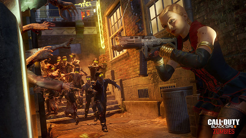 Call of Duty: Black Ops 3' cheats, tips, tricks: How to unlock first Cheats For Black Ops Ps Zombies Maps on