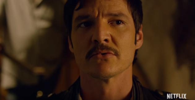 Narcos' season 3 release date, spoilers, cast news: Netflix