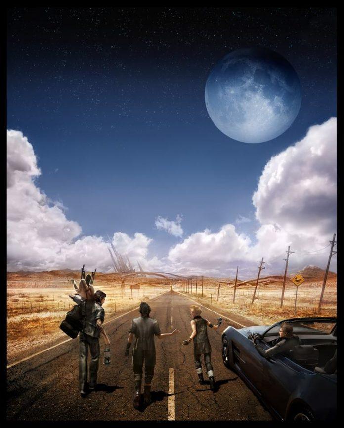 Final fantasy 7 release date