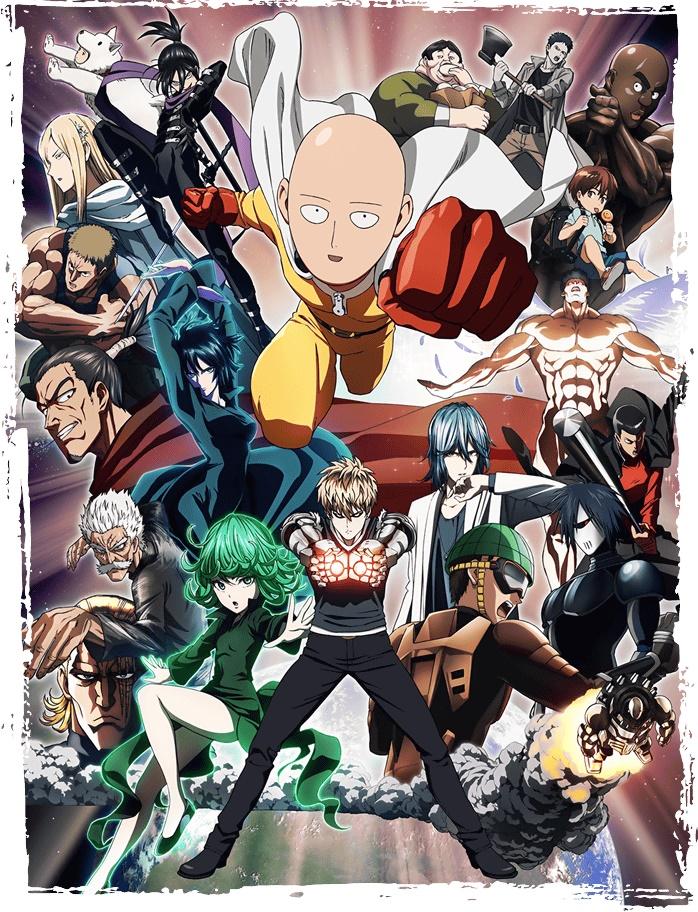 One Punch Man' season 2 spoilers: Amai Mask to discover Saitama's