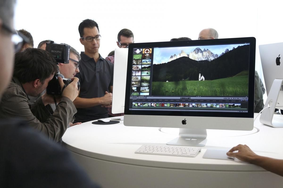 iMac 2016 release date, specs: desktop to have improved ...