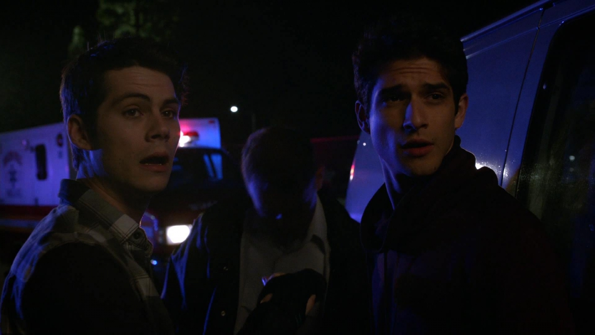 Teen Wolf' season 6 episode 2 spoilers: Scott, Lydia, Malia search