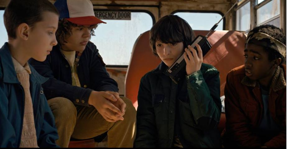 Stranger Things' season 2 spoilers: Cast talks 'insane