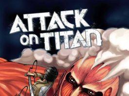 Attack on Titan Archives - Vine Report