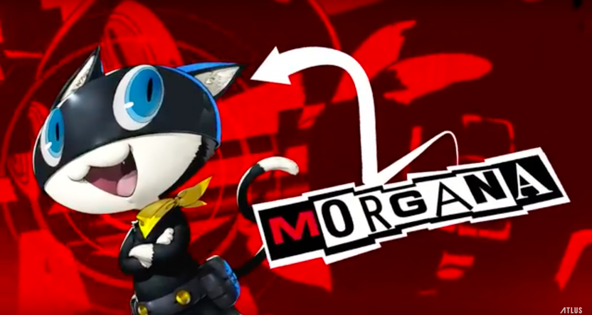 Persona 5' release date, news: first English gameplay live stream