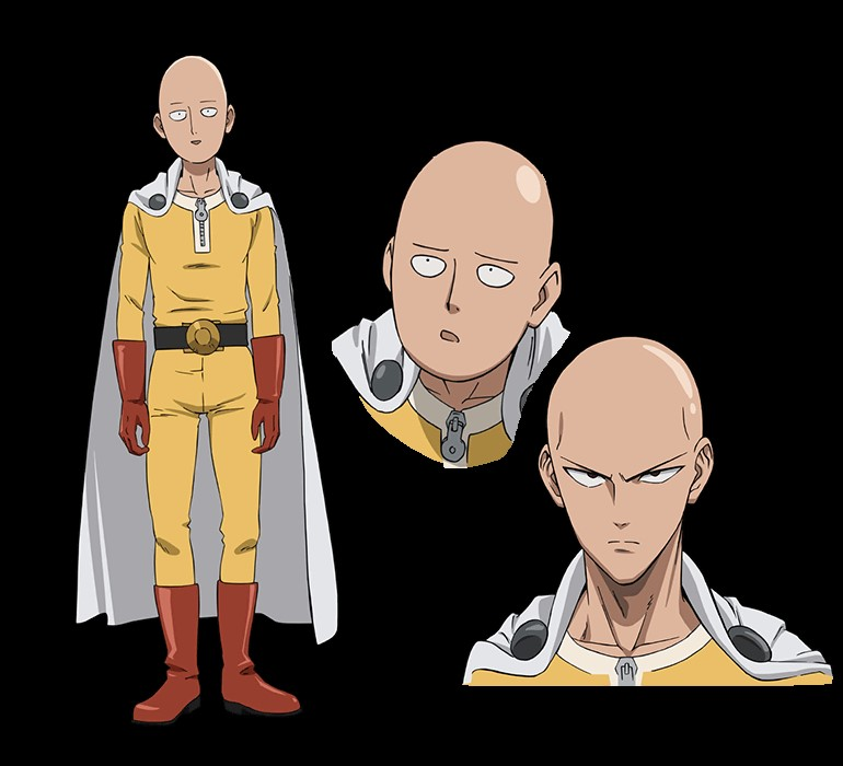 'One Punch Man' season 2 release date, spoilers: Saitama in a love triangle? - Vine Report