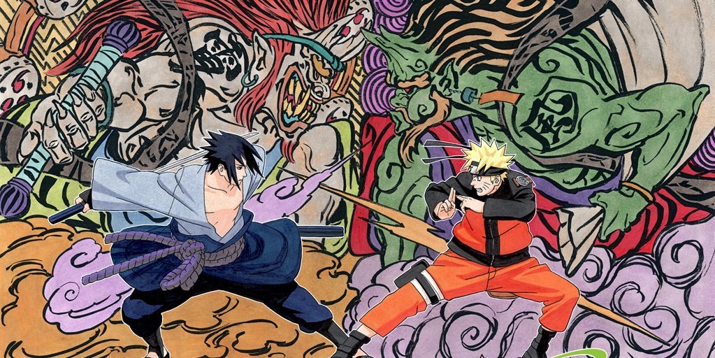 Naruto Shippuden' episode 484 spoilers: Epilogue for Naruto and