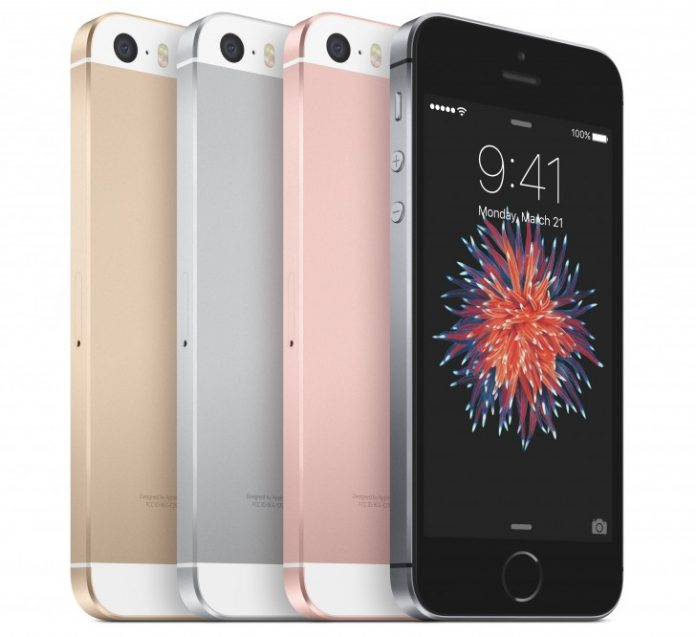 iPhone SE 2017 release date, specs: Apple unlikely to introduce next-gen device in early 2017 - Vine Report