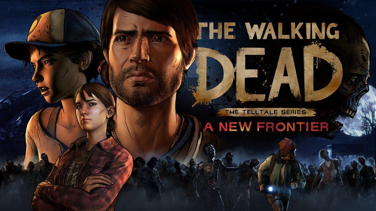 The Walking Dead Season 3 Game Updates Games Third Season