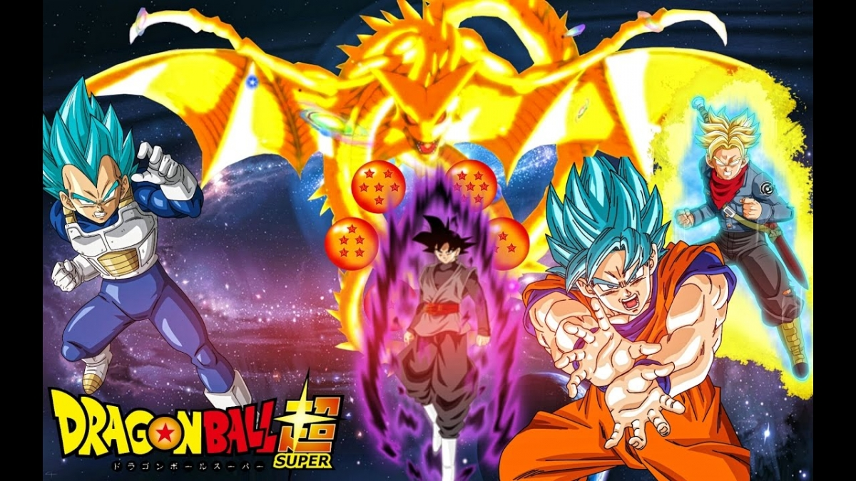 Dragon Ball Super Episodes 71 And 72 Spoilers Goku To Return Back