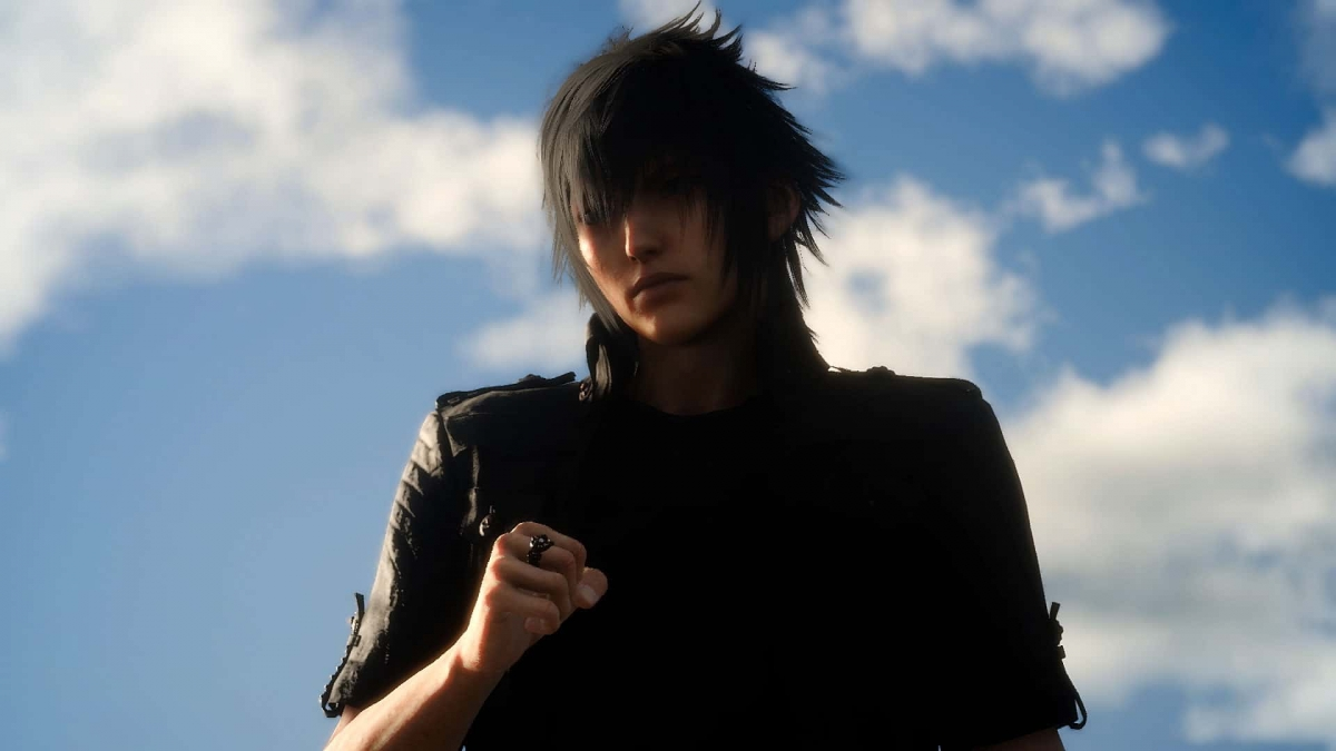 Final Fantasy Xv Guide How To Beat The Adamantoise In
