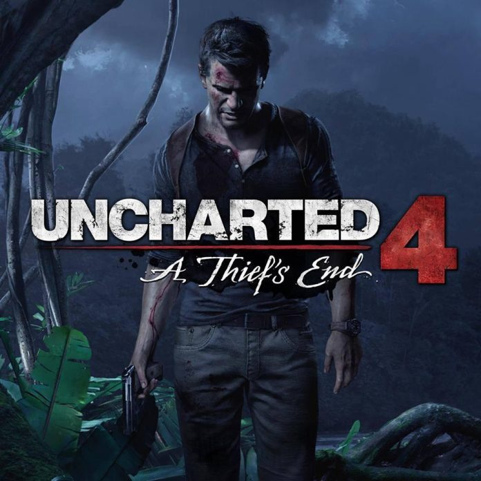 'Uncharted 4: A Thief's End' news: List of levels leaked ...