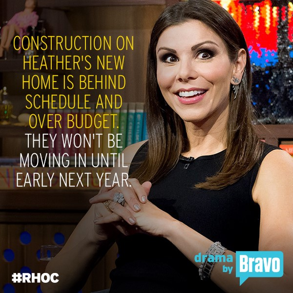 39 Real Housewives Of Orange County 39 News Heather Dubrow To
