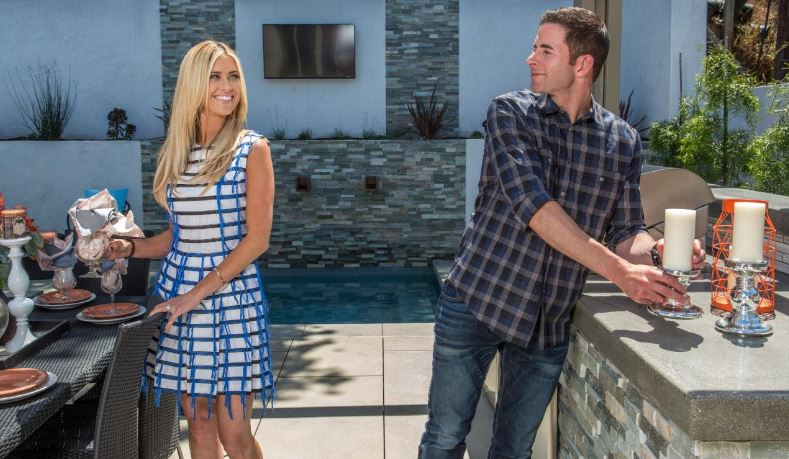 39 Flip Or Flop 39 Couple Break Up News Christina Looking For