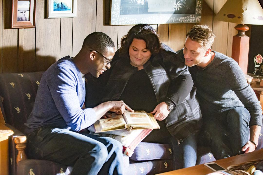 This Is Us' cast, plot news, spoilers: Showrunner talks