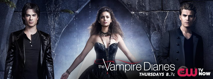 the vampire diaries season 8 spoilers key character dies in the