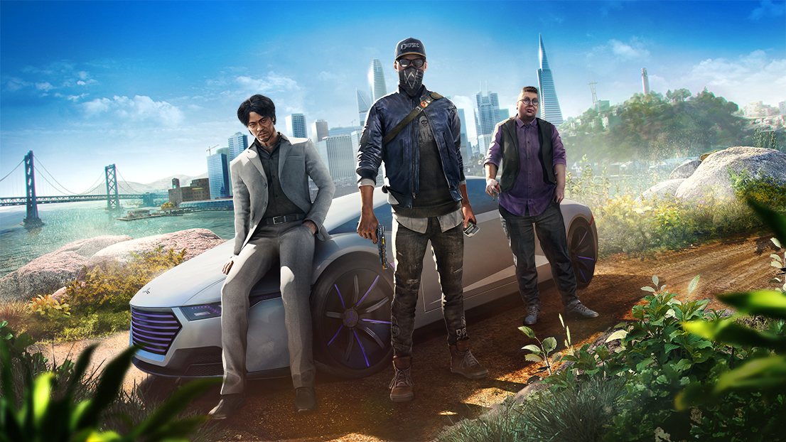Watch Dogs 2' patch news: New patch gives hints about game
