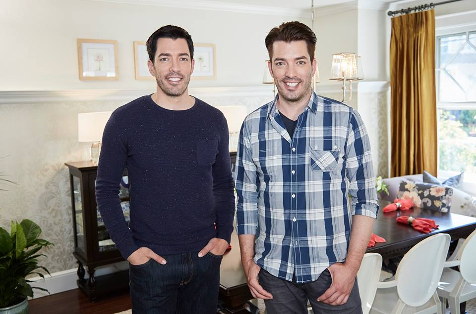 Property Brothers Wedding.Property Brothers Star Drew Scott Shares Fresh Details About His