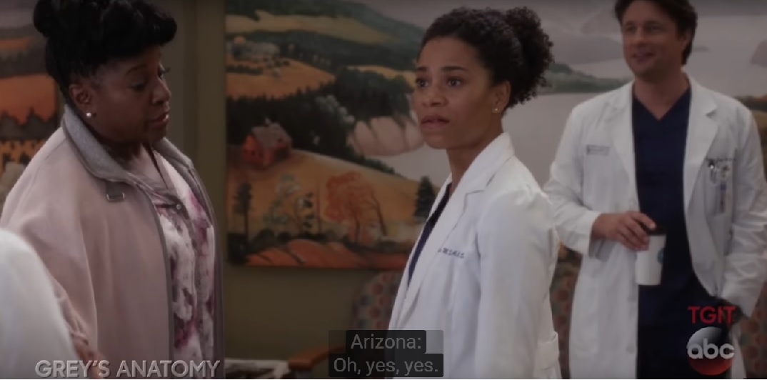 Grey\'s Anatomy\' season 13 episode 12 recap, news: Maggie\'s mom ...