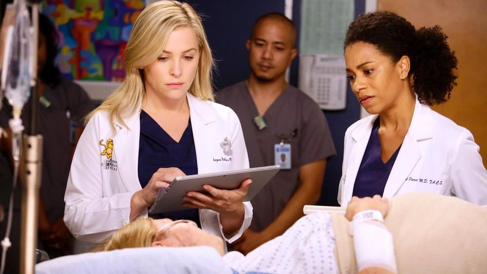 Grey\'s Anatomy\' season 13 spoilers, plot rumors: Dr. Avery\'s father ...
