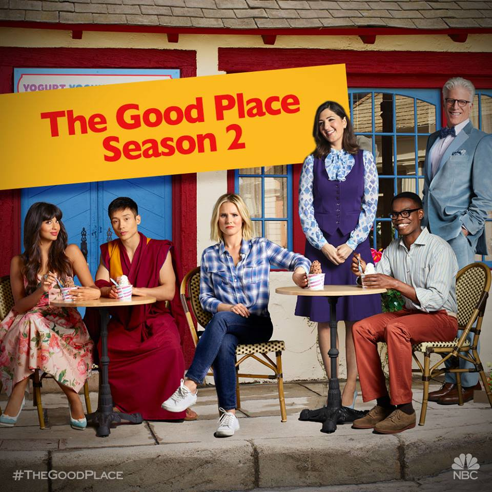 'The Good Place' Season 2 Spoilers, News: Show Creator