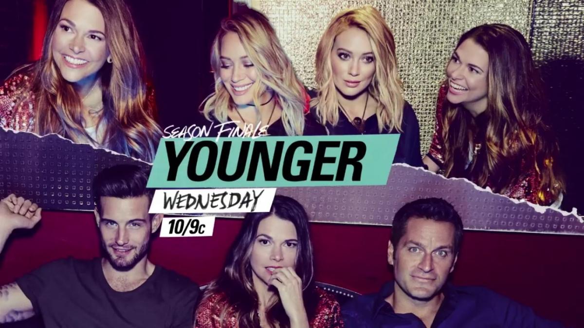 younger season 4
