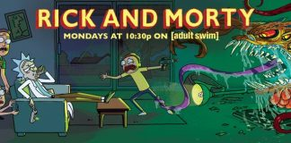 Rick and Morty Season 3 release date Archives - Vine Report